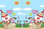 Spiel - Playground Differences