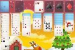 Spiel - Santa Solitaire