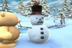 Video - Forever Friends: It's Snowman Time bei den Bärchen