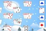Spiel - Winter Solitaire