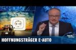 Video - Werden Elektroautos das Klima retten? - heute-show vom 26.04.2019