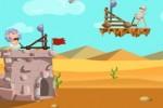 Spiel - Egypt Stone War