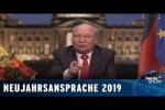 Video - Die ehrliche Neujahrsansprache für 2019