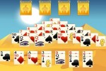 Spiel - Freecell Giza Solitaire