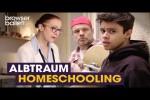 Video - Albtraum Homeschooling - Wenn Eltern Lehrer spielen