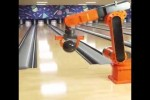 Video - Robot bowling