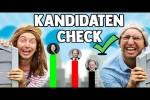 Video - Helga & Marianne - Der Kandidaten Check zur Bundestagswahl!