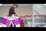 Video - Einkaufswagen klemmt - Knallerfrauen mit Martina Hill