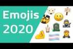 Video - Alle neuen Emojis