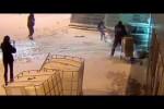 Video - Kuriose Fluchtfahrt