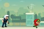 Spiel - Police Escape