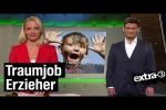 Video - ErzieherInnenmangel: Wohin mit den Rackern? - extra 3