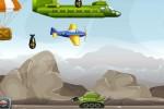 Spiel - Tank Defender 2