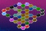 Spiel - Crystal Hexajong