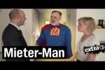 Video - Mieterman - Der perfekte Mieter - extra 3