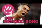 Video - Der Ronaldo-Song