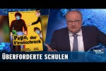 Video - Schule und Corona: Die Politik lässt die Lehrer allein - heute-show