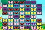 Spiel - Butterfly Match 3