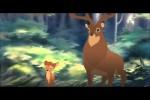 Video - Bambi 2 - Es fühlt sich nach Frühling an