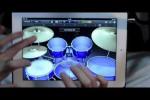 Video - Drum Solo auf dem iPad