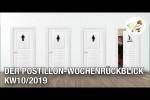 Video - Der Postillon Wochenrückblick (4. März - 9. März 2019)