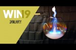 Video - WIN Compilation Januar 2019
