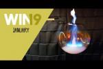 Video - WIN Compilation Januar 2019