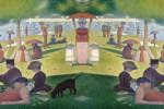 Spiel - Famous Paintings 3