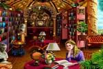 Spiel - Hidden Library