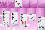Spiel - Russian Freecell