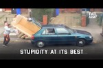 Video - Stupidity At Its Best - FailArmy