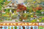 Spiel - Cute animals hidden objects