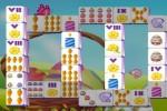 Spiel - Easter Mahjongg