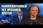 Video - Olaf Schubert: So sieht der Verkehr der Zukunft aus