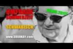 Video - dodokay - Umfrage: Sommerzeit - Die Welt auf Schwäbisch