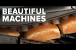 Video - Spezielle Maschinen - vor allem in der Lebensmittelindustrie