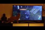Video - Computerspiel verwirrt Katze