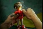 Video - wie Bier gegen Voodoo hilft