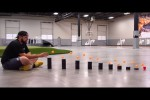 Video - Ping Pong Trick Shots