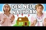 Video - Susanne und Wolfgang Nörgel - Der neue Nachbar
