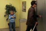 Video - Versteckte Kamera - Fahrstuhl