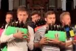 Video - Bierorchester