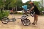 Video - Vom Kinderwagen zum Kombirad