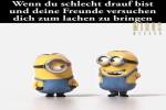 Video - Funny Minions