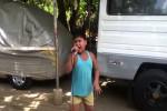 Video - Wahnsinns-Stimme