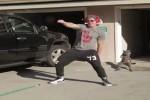 Video - cooler Tanz