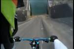 Video - Wahnsinns-Fahrt