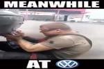 Video - Zwischenzeitlich bei VW