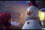 Video - Lily - the Snowman