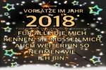 Video - Vorsätze für 2018